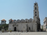 basilica menor de san francisco de asis