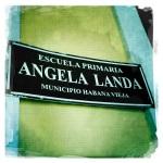 angela landa school
