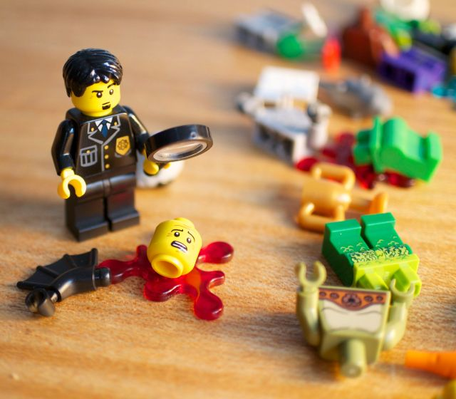 no amount of lego therapy will fix this.