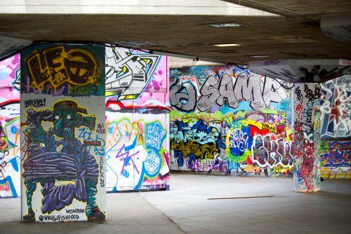 south bank skate park